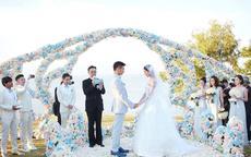 室外婚礼策划方案
