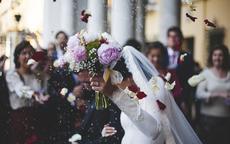 第二次结婚祝福短语