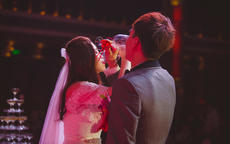 结婚现场适合唱的歌曲