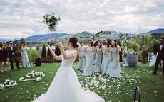 温馨浪漫的婚礼纯音乐