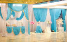 小型婚礼场地布置