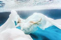 水下婚纱照要多少钱