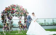 结婚祝福歌曲幸福的歌