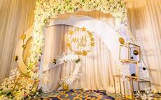 结婚布置哪些地方
