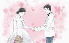 结婚祝福语怎么说