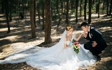 深圳婚纱摄影攻略