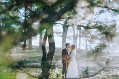 沈阳哪家婚纱照拍的好