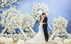 旅拍婚纱照有哪些风格