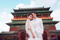 北京较好的婚纱摄影 怎么选择优质婚纱照