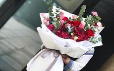 情人节礼物送什么给女朋友