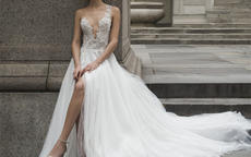 好看的婚纱图片大全 好看的婚纱有哪些