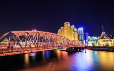 上海婚纱摄影外景推荐