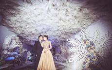 现代中式婚礼仪式流程详解
