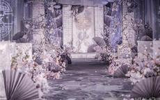 中式婚礼布置效果图及教程