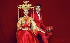 中式结婚礼服有哪些