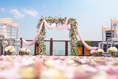浪漫婚礼主题名字怎么取