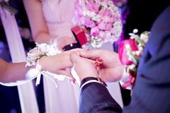 中国成都婚博会·婚礼纪潮婚节 开启潮婚序幕