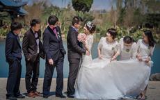 婚礼仪式流程安排表