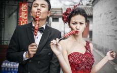 北京婚纱照拍摄准备事项