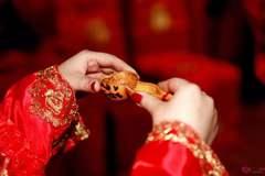 汉服婚礼流程详解