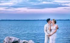 国外婚纱照拍摄圣地