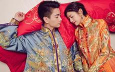 中式结婚礼服详细介绍