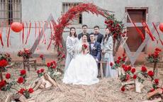 农村婚宴布置指南