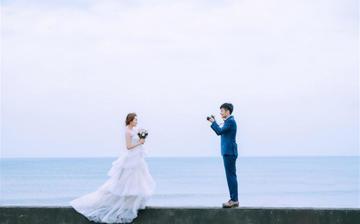 日本婚纱照拍摄攻略