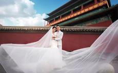 北京婚纱照拍摄技巧