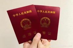 法律规定中国合法结婚年龄