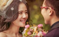 结婚祝福语大全简短赞美