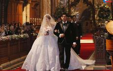 婚礼点燃气氛的开场歌曲