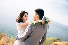 在天津拍婚纱照要准备什么