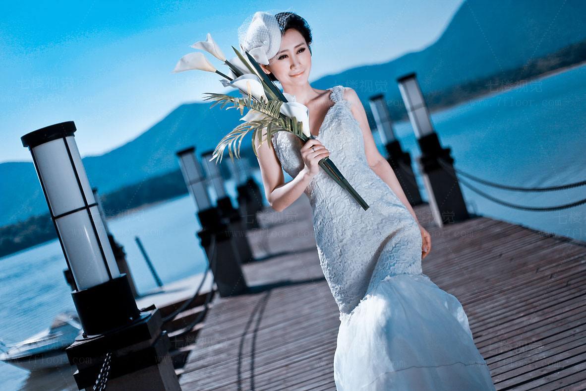 南京婚纱摄影外景推荐
