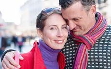 结婚二十周年简短祝福语
