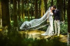 宁波拍婚纱照几月最好