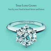 求婚的钻石戒指可以回收吗