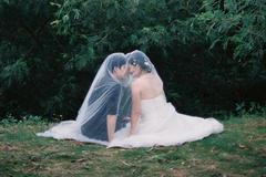 昆明拍婚纱一般多少钱