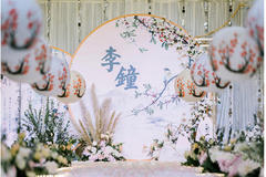 中式婚礼背景音乐有哪些
