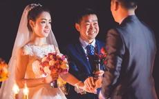 长辈婚庆祝福语大全
