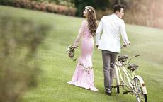 上海拍婚纱照排名景点