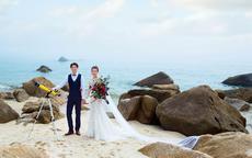 深圳结婚照排行景点