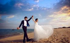 无锡婚纱摄影多少钱