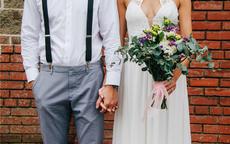 父母婚纱照补拍多少钱