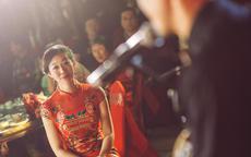 中式婚礼服装有哪些