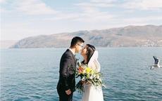 婚纱照哪里拍比较好