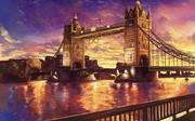 蜜月去伦敦旅游攻略