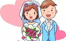 婚礼祝福的句子唯美简短怎么说