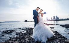 北京婚纱摄影多少钱