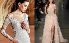 结婚礼服女装图片精选及挑选攻略